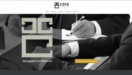 12ed8da75bd7d Portafolios de Páginas Web – 7.2 ® Agencia de Diseño Gráfico en México.  Mexicali